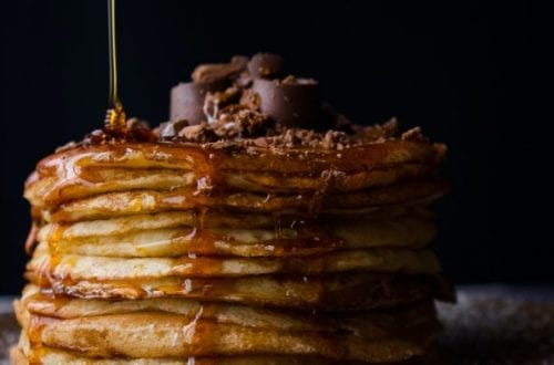Ideal Protein Chocolate Chip Pancake Recipes