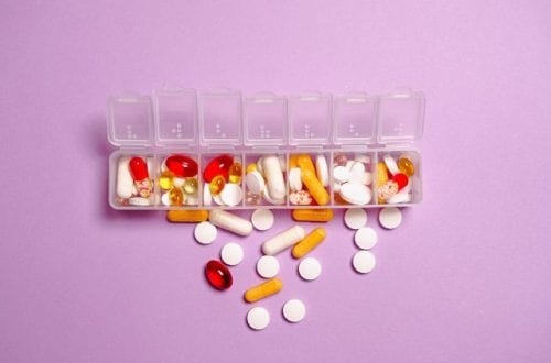 What vitamins are right for weight loss