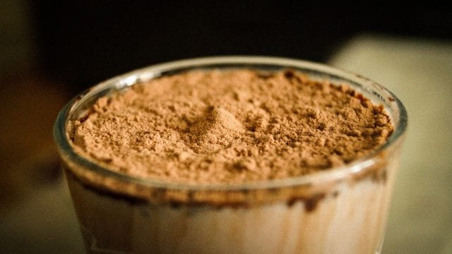 Whey Protein vs Plant Protein for Fat Loss