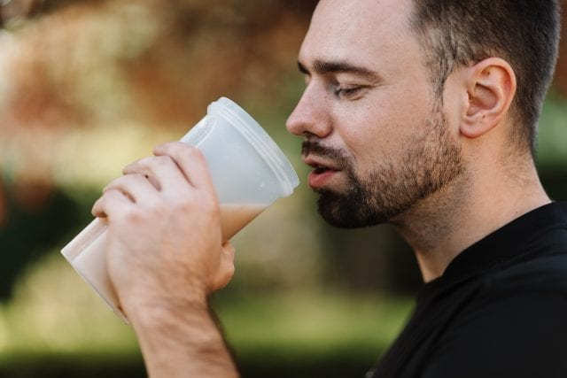 What is the best meal replacement protein shake?